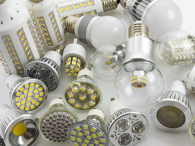 Iluminação LED – Tecnologia e mercado em evolução